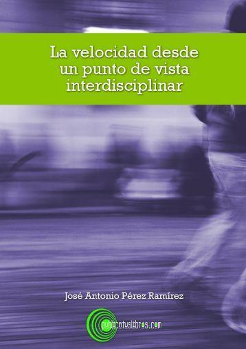 La velocidad desde un punto de vista interdisciplinar