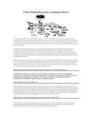 Critical Thinking Reasoning a Pedagogical History.pdf - at www.my ...