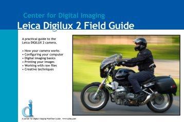 Digilux Field Guide V1.1.indd