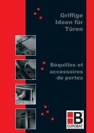 Eurobat Katalog