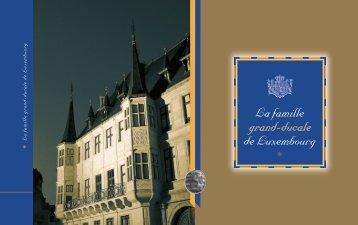 """r""""impr_INTERIEUR + 4 pages - Gouvernement du Grand-Duché de ..."""