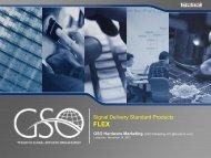 FLEX Interface Board Summary - Teradyne GSO