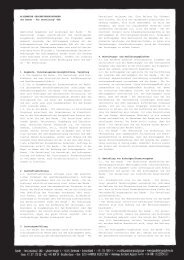 Allgemeine Geschäftsbedingungen zum Download als PDF!