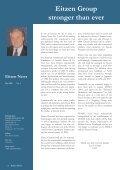 eitzen news 3.qxd - Eitzen group - Page 2