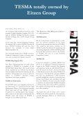 eitzen news 3.qxd - Eitzen group - Page 7