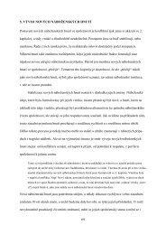 Vývoj nových náboženských hnutí - Společnost pro studium sekt a ...