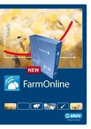 Skov FarmOnline