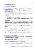 Plan de communication - Page 5