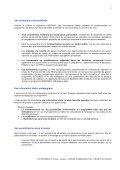 Plan de communication - Page 7