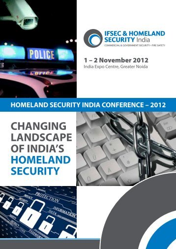 HSI Conference Brochure