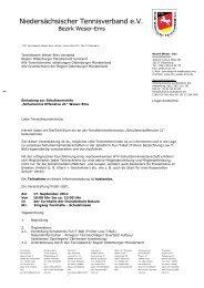 Einladung Informationsveranstaltung - Ntv-oldenburger ...