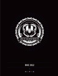 BIKE 2012 - Mondraker