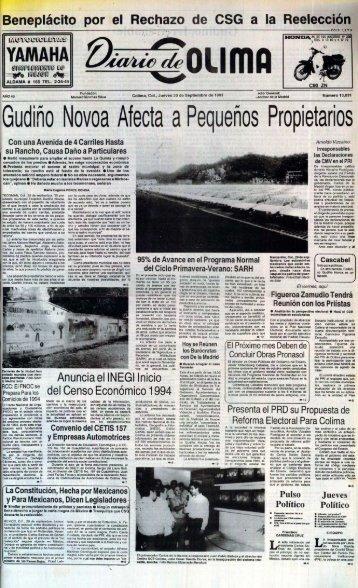 Ã'Â¿.'au,dOL - Universidad de Colima