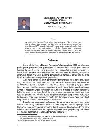 33. EKOSISTEM RAYAP.pdf - Blog Staff UI - Universitas Indonesia