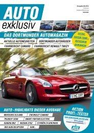 AUTO exklUsiv - mb media design