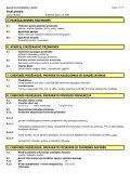 1. cheminės medžiagos, preparato ir tiekėjo ... - Thermo Scientific - Page 2