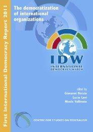 Untitled - International Democracy Watch