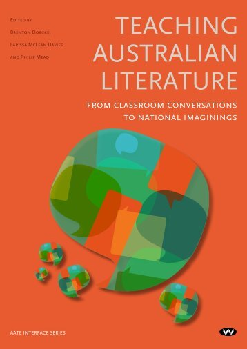 Teaching Australian Literature - Wakefield Press