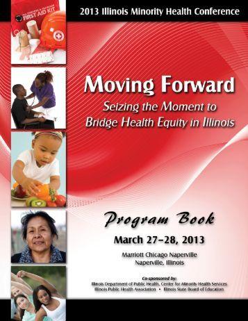 Conference Program Book - BASUAH