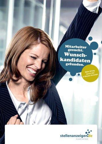 Wunsch- kandidaten - WESTSELLER