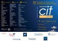 13º Encuentro Smart Cards, Identificación y Medios de pago - ATI