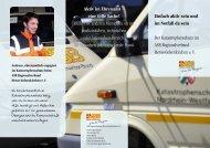 Informationsfaltblatt zum Katastrophenschutz im ASB - ASB Herne ...