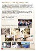 Der neue WOLLWERKSTATT Katalog zum - Vega Nova - Page 2