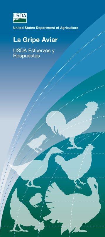 La Gripe Aviar