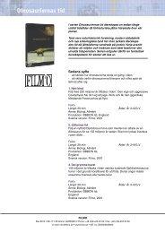 66598 Dinosauriernas tid.indd - SLI.se