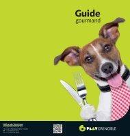 GuideGourmand2014