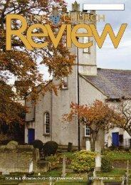 church review