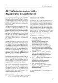 Gestrata Journal Ausgabe 103 - Page 5