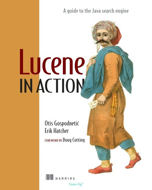 Lucene in Action pdf