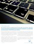 Software ilegal en las empresas 2014 - Page 3