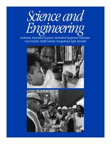 Science and Engineering - NYS AHEC System
