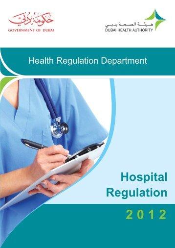 how to get dubai health authority license