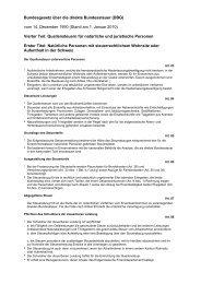 Bundesgesetz über die direkte Bundessteuer (DBG) vom 14 ...