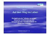H. Bartelt_Forum 1 (PDF-Datei, 422 KB) - HPH-Netz Niederrhein