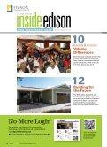 AnniVersAry issue - Inside Edison - Edison International - Page 2