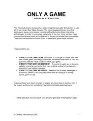 Only a Game script - Kidsmart
