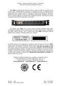 katalogový list - PhoNet - Page 6