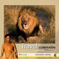 COMPANION - Botswana Tourism Board