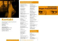 Flyer des Aktionsbündnisses (pdf)