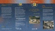 Site historique de l'Ancienne-Mine-Lamaque - Ministère de la ...