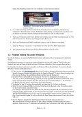 Handbuch für WLAN HotspotRouter Inhaltsverzeichnis - Hotsplots - Page 3
