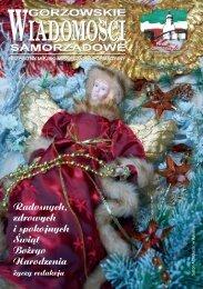 GWS NR 12 / 2008 - Gorzów