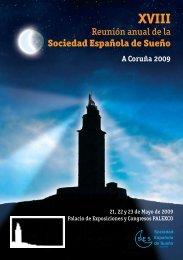 Reunión anual de la Sociedad Española de Sueño