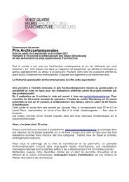 En savoir plus - archi.re :: architectures à l'île de La Réunion