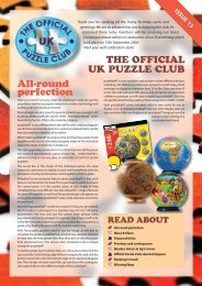 All-round perfection - Jigsaw Puzzles