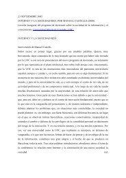 Texto 5 - Hecho Histórico